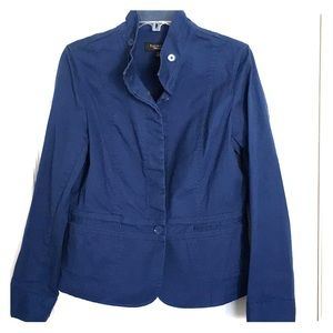 Talbots Cotton Jacket